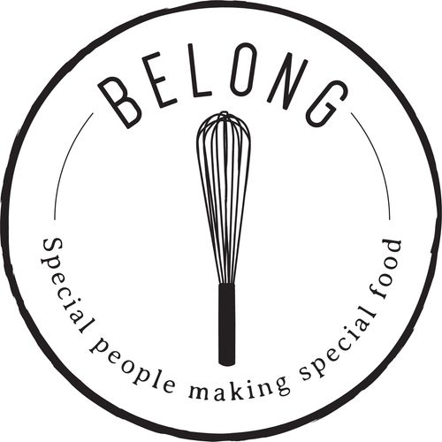 BELONG BAKERY LOGO