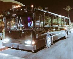 Our Big Momma Party Bus