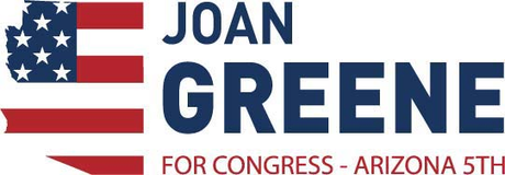 Joan Greene For Congress 2020