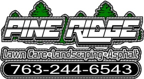 Pine Ridge Lawn and Landscaping