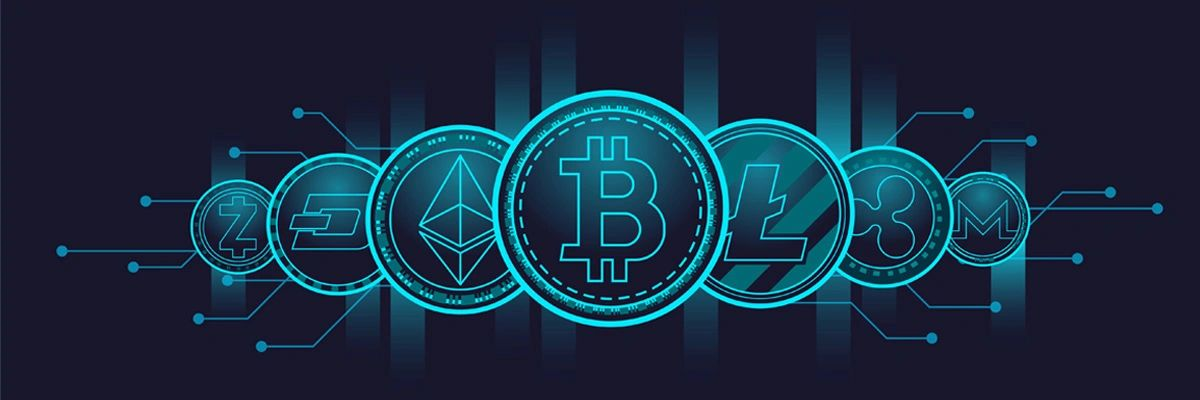 is the irs involved when investing cryptocurrency
