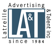 Latreille Advertising & Talent, Inc.