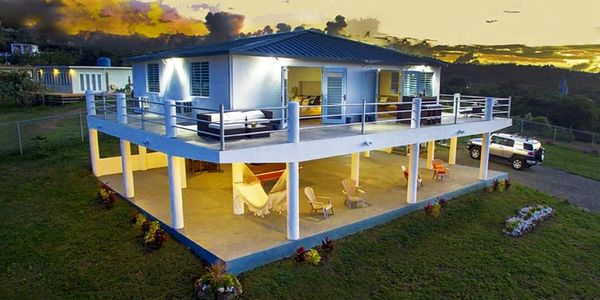 Vieques Vacation rental