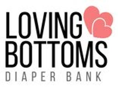 diapers diaper bank Loving Bottoms