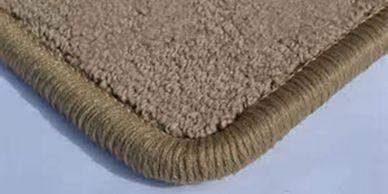 Carpet Binding Serging Cove Base Mcfarlands Custom