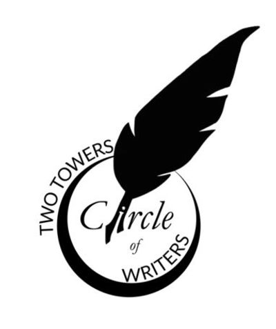 Two Towers Circle of Writers Logo Colin Ward