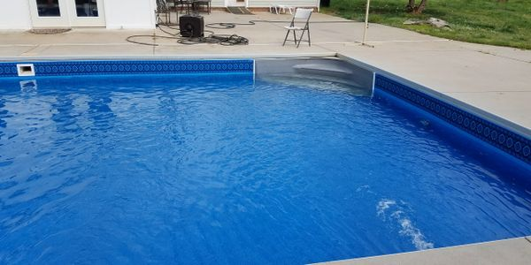 Please call us for all your Pool and Spa needs