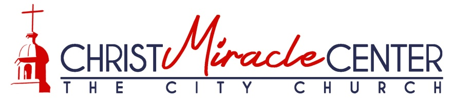 Christ Miracle Center