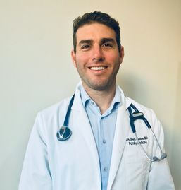 Brett Levine, DO, Direct Primary Care Family Physician, Owner, Levmed