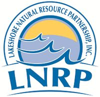 The Logo for Lakeshore Natural Resource Partnership
