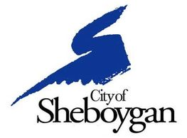 The logo for the City of Sheboygan