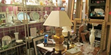 Michael Moore Antiques, antiques, collectibles, castle street, wilmington