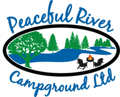 Peaceful River Campground Ltd.