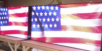 MaxxLite LED Signs, Made in America