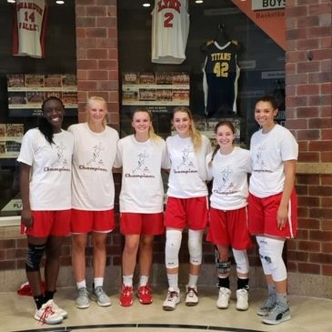 NDPRO 2021 win Pentagon Summer Classic