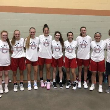 NDPRO 2022 wins Nike TOC in Des Moines
