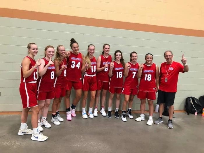 Congratulations  NDPRO 2022  on your Nike TOC Championship!