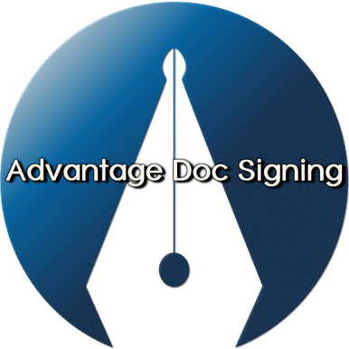 Advantage Doc Signing