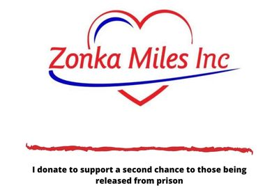 Zonka Miles believes that letters and emails are one way of staying in touch and want to help more d