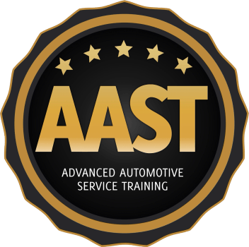 Automotive Service Training