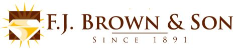 F.J. Brown & Son Ltd