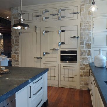 custom cabinetry painted cabinets countertops granite kitchen design kitchen cabinets bathroom