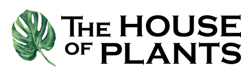 THE HOUSE OF PLANTS