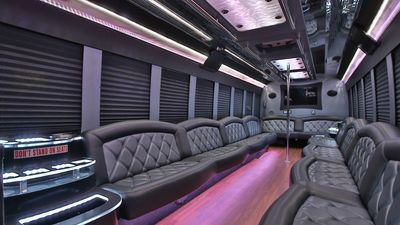 Denver Party Bus Company