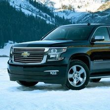 SUV Rental Denver