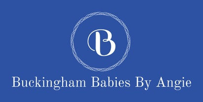 Buckingham Babies by Angie
