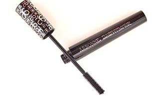 It's a Long Story Mascara by Arbonne.  Vegan & cruelty-free mascara.