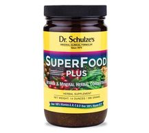 Dr. Schulzes SuperFood Plus