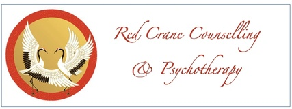 Red Crane Counselling & Psychotherapy