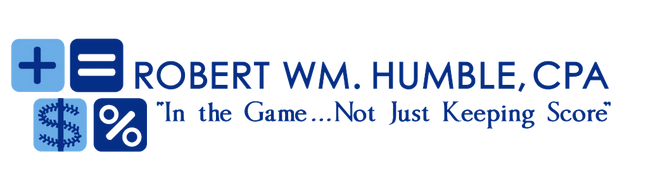 Robert Wm. Humble, CPA