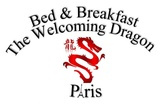 Bed & Breakfast The Welcoming Dragon