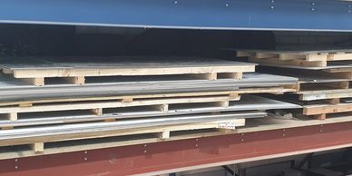 SHEET METAL PROCESSING