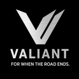 Valiant Expedition Trailers