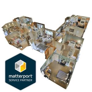 3D Scan, Matterport, Photography, Bury St Edmunds, Suffolk, 3D Virtual tour, EPC Certificate