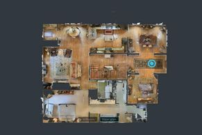 Floor plan, Matterport, Photography, 3D Virtual tours, EPC certificate