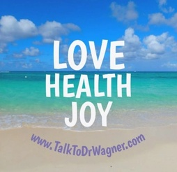 Love Health Joy