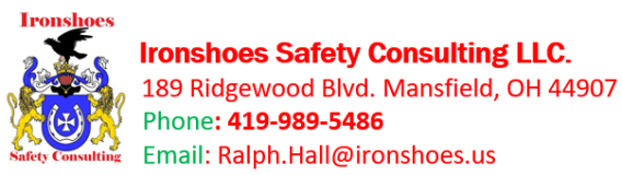 Ironshoes Safety Consulting