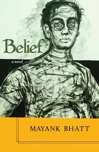 Belief cover image: Decoy - Self Portrait by Charles Patcher (1969)