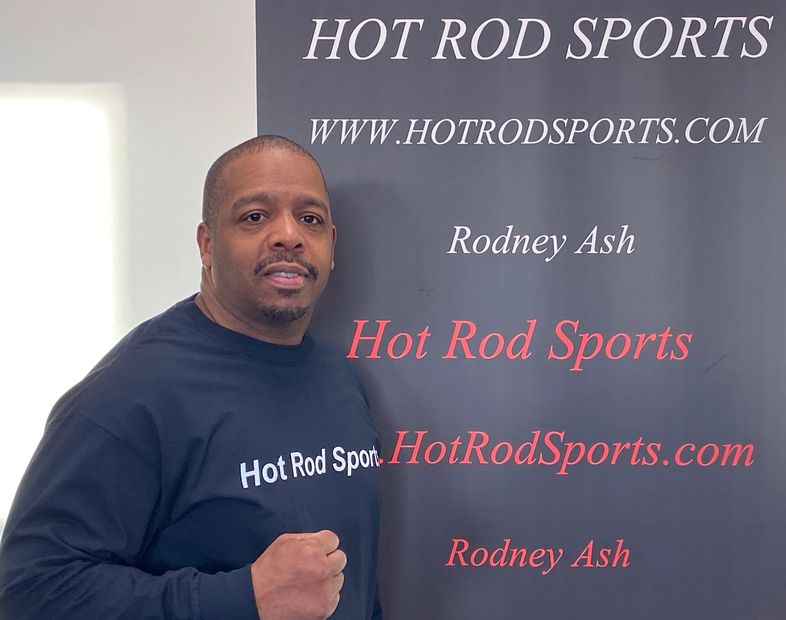 Rodney Ash is the founder and owner of Hot Rod Sports.
