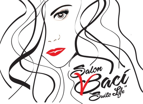 Salon Baci...Suite Life  (studio #4)