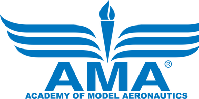 The AMA is a Self-supporting, non-profit organization whose purpose is to promote model aviation.