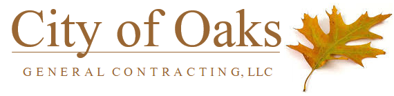 City of Oaks General Contracting, LLC