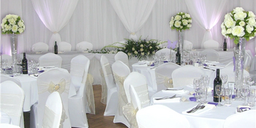 Chair Covers & Sashes Weddings