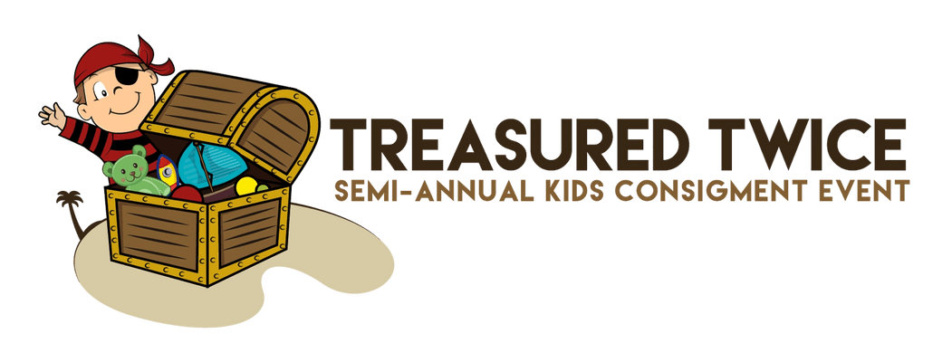 Treasured Twice