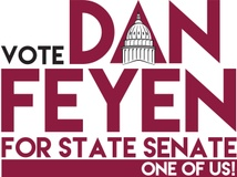 Feyen for Senate