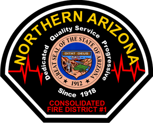Northern Arizona Consolidated Fire District #1